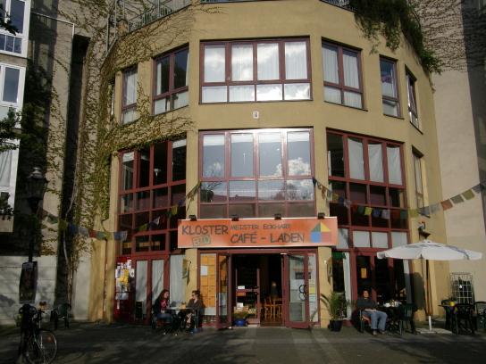 Kloster Meister Eckehart